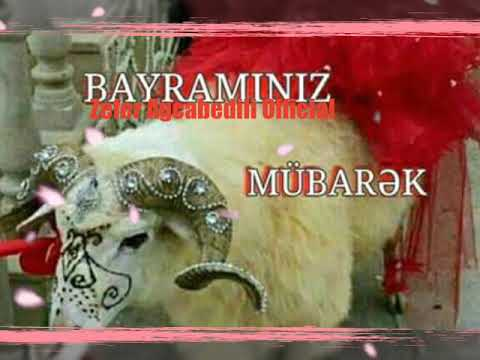 Qurban Bayrami Haqqinda Super Video Youtube