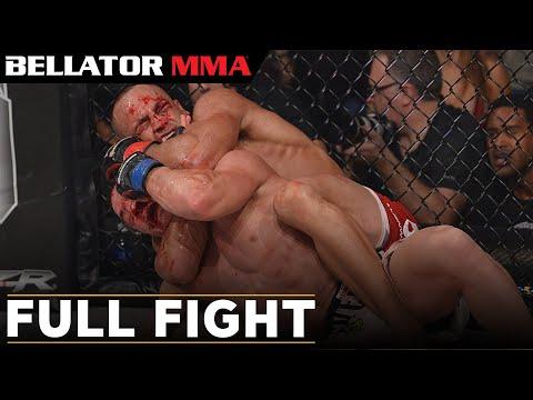 Full Fight   Michael Chandler vs Eddie Alvarez II