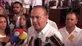 Asesinato de oficial de Buenavista, por motivos de convivencia: Sigala