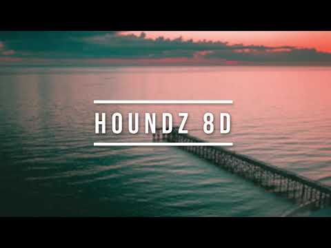 Ati242 feat. Bedo - KURAL (Gustavo Remix) | HOUNDZ 8D MUSIC