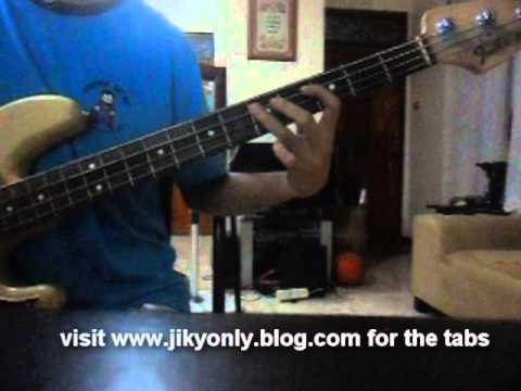 Made Me Glad by Hillsong (Bass Lesson)