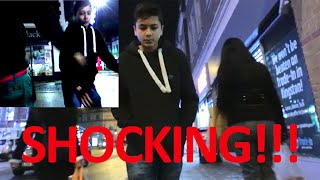10 Hours of Walking in London as a BOY [SHOCKING RESULTS!!!]