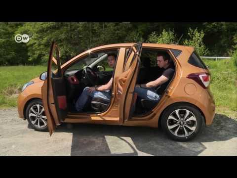 De prueba: Hyundai i10 | Al volante