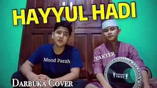 Download Lagu HAYYUL HADI #1- MASYAALLAH SUARA MERDU SYAKIR DAULAY    Darbuka Cover - IMAM Ft Syakir mp3