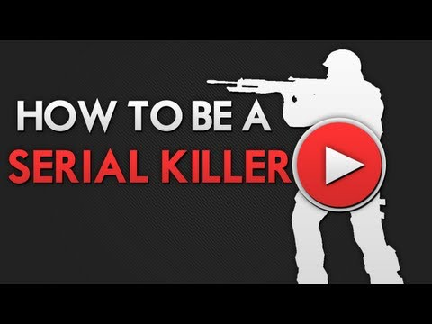 How To Be A Serial Killer  Rate if you e