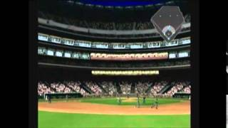 Lets Play World Series Baseball 2K1 part 1-What a Start