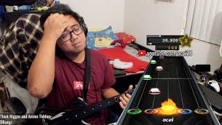 Download DBangz - Thick Brothers and Anime Biddies on Guitar Hero 100% FC Mp3 and Videos