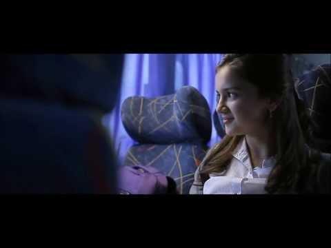 Trailer oficial cortometraje Hola, extraño