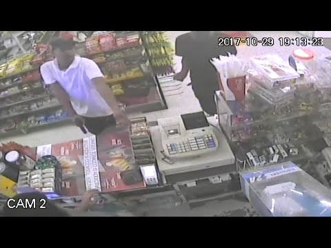 south Africa shop Robbery part///01