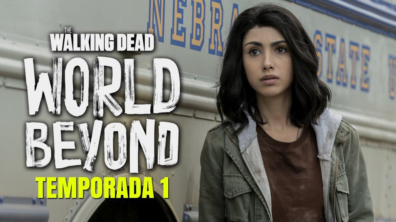 Download TWD World Beyond en 7 Minutos - Temporada 1 Resumida
