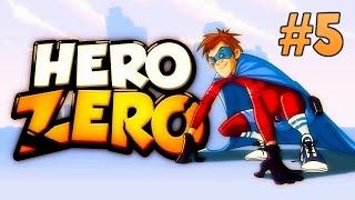 Zadanie nadzwyczajne SKOŃCZONE | HeroZero PL19 [#5]