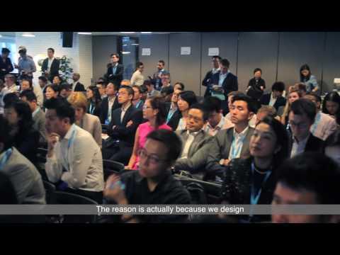 Hong Kong FinTech Week 2016 - Finnovasia