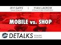 DETALKS - Mobile VS. Shop Detailing: Which Is BEST?