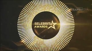 SELEBRITA AWARDS 9-1