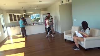 США 4956: Трехкомнатная квартира за полтора миллиона долларов в Санта Круз, Калифорния, USA