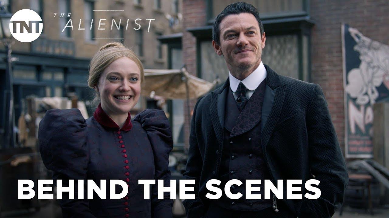 The Alienist Season 2: Release Date, Cast, Trailer ...