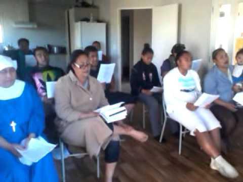 Tongan anglican church christchurch ako hiva