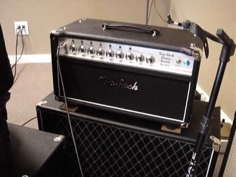 TWO ROCK CLASSIC REVERB SIGNATURE WITH EVM12L