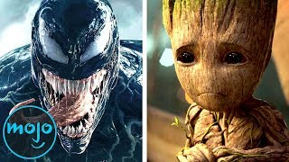 Every Single Upcoming Marvel Movie and TV Show