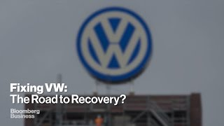 VW Faces Costly Fixes as it Seeks to Cut Spend