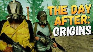 САМОЕ ГЛЮЧНОЕ ВЫЖИВАНИЕ! - The Day After : Origins