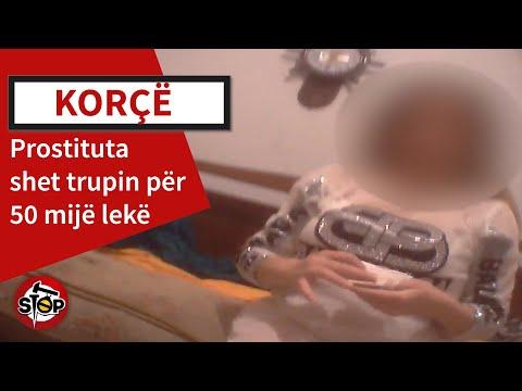Stop - Korce/ Prostituta e mitur shet trupin, per te mbajtur familjen! (15 tetor 2019)