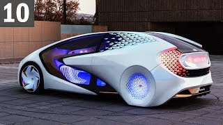 10 INSANE New Car Prototypes