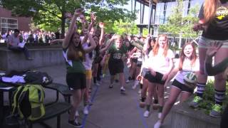 2014 Redmond High School Lip Dub