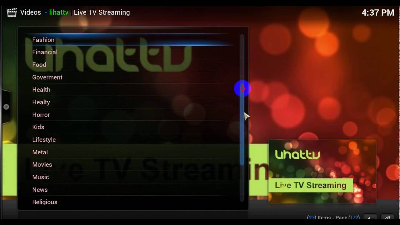 Iptv adult channels m3u playlist update daily wwwfreeiptv72hcom - 4 7