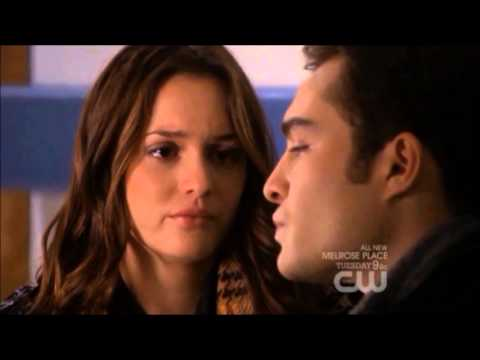 TOP 20 BLAIR AND CHUCK MOMENTS