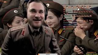 🐱 ВАТНИК РУССАК ⭐️ Северная Корея 🏯 Погружение 🏊