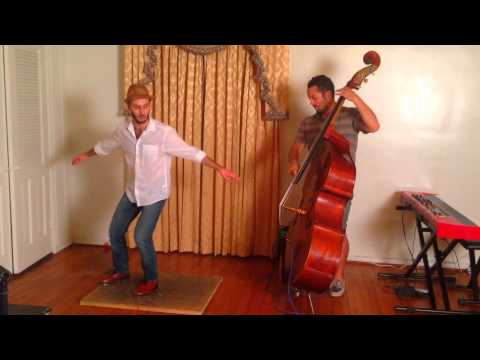 "Alex MacDonald's Time Step Tuesday - ""The Muppet Show"" - Feat. Adam Kubota"