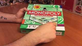 Китайская Монополия. Обзор