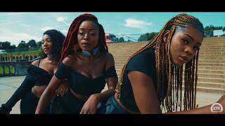 Crazy Cousinz ft Yxng Bane, Mr Eazi &amp Lily McKenzie - No Way (Dance Video)