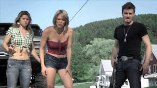 DUG UP (official trailer) 2014
