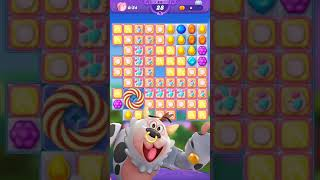 Candy Crush Friends Saga Level 815 NO BOOSTERS