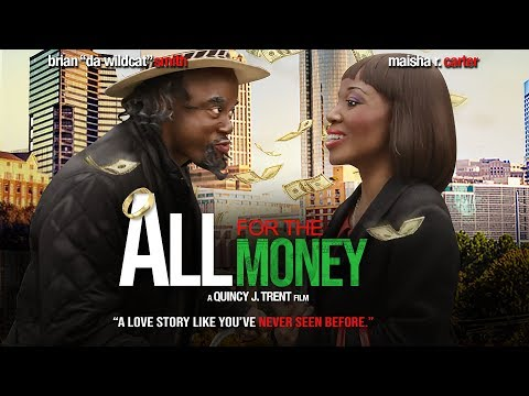 """A Love Story Like You've Never Seen Before - """"All For The Money"""" - Full Free New Maverick Movie!!"""