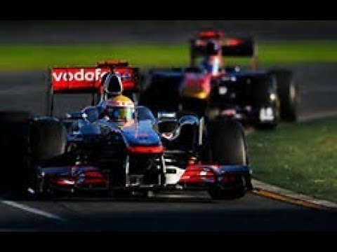 Ferrari vs Mercedes...2015 Formula 1 season review BBC