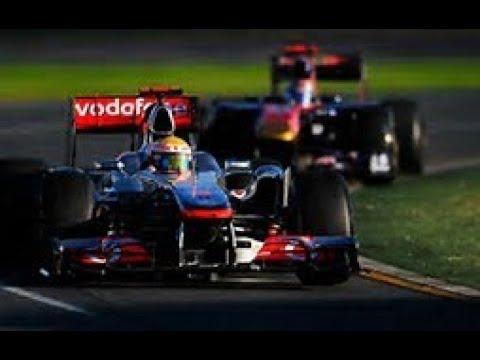 Ferrari vs Mercedes...2015 Formula 1 season review BBC