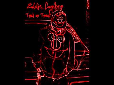 Eddie Cypher - Back 2 the Basics