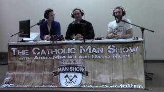 Talking Virtue with Fr. Michael Pratt - Episode 48 - The Catholic Man Show