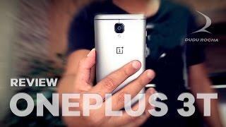Review do Oneplus 3T. Será ele o aparelho mais rápido do mundo?