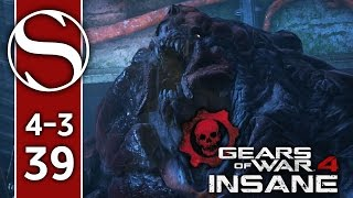 Let's play Gears of War 4. In this series I will be playing Gears of War 4 Insane Difficulty and showing off the gameplay on PC on Ultra graphics settings! Gears of ...