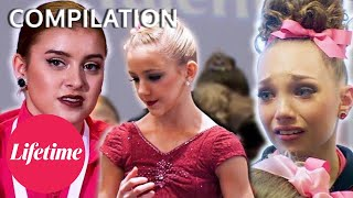 """Second is the FIRST TO LOSE!"" - Dance Moms (Flashback Compilation) 