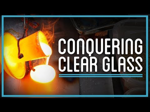 Conquering Clear Glass