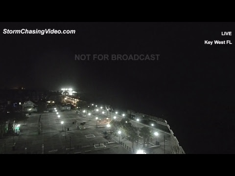 LIVE Florida Key's Tropical Weather Tower Cameras - June 2018