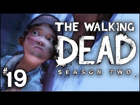 The Walking Dead: Season 2 - EP19 - It's A Dream!?