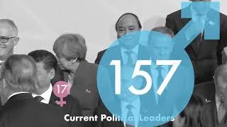 Digital Motion: Women in Politics