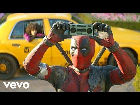 Fifth Harmony - Angel (Deadpool 2 Soundtrack)