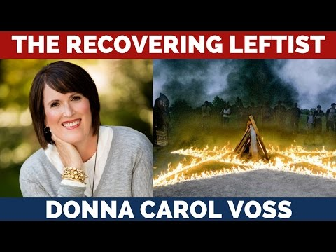 The Recovering Leftist: Former Berkeley Pro-Abortion Hippie Pagan Donna Carol Voss